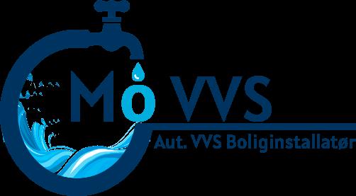 mo-vvs.dk logo