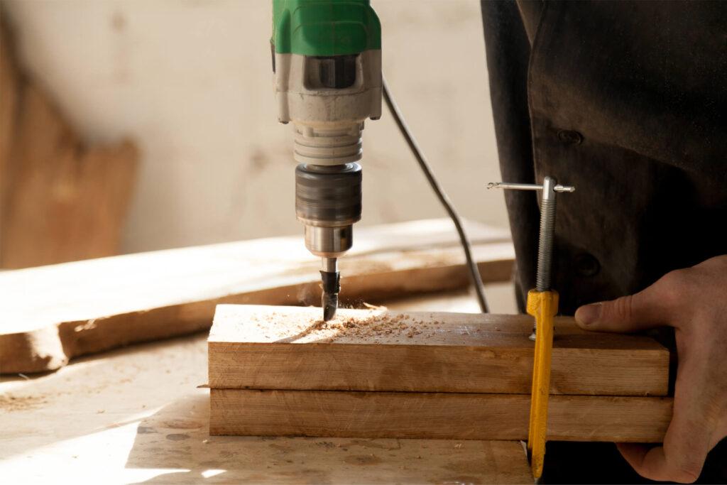 tømrer i aarhus